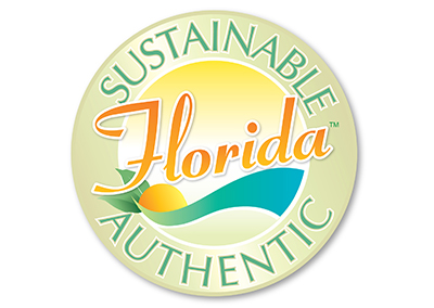 Sustainable Authentic Florida